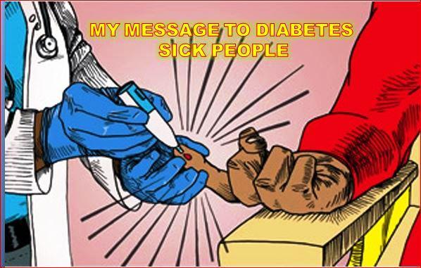 diabetes et sante